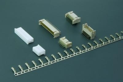 "2.0mm(.079"") Pitch / YY-110D Series"