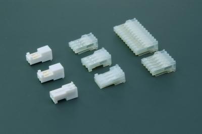 "2.54mm(.100"") Pitch / YY-1600 IDC Series"