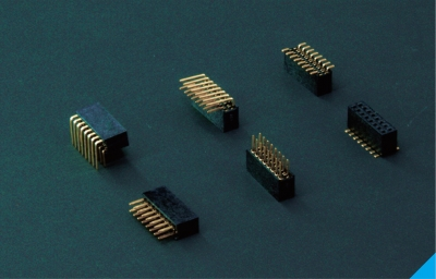 "1.27mm(.050"") Pitch / YY-2201 Series"