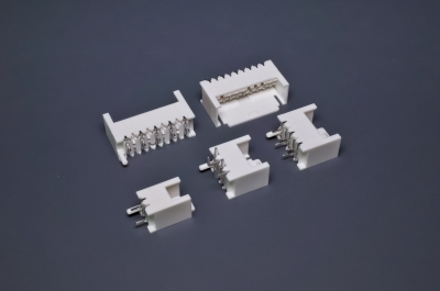 "2.50mm(.098"") Pitch / YY-A2550 & YY-A2554  SERIES"